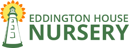 Eddington House Nursery Logo